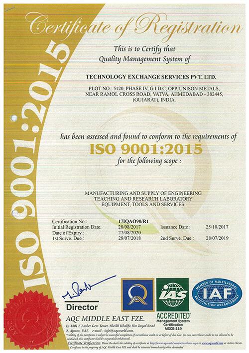 TEX ISO