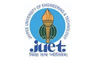 Jaypee University of Engineering and Technology, Raghogarh-Vijaypur, Madhya Pradesh