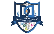 D.A Degree Engineering & Technology, Mahemdabad, Gujarat