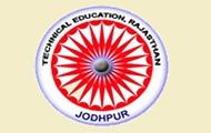Technical Education, Jodhpur, Rajasthan