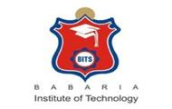 Babaria Institute of Technology, Vadodara, Gujarat