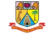 Annamalai University, Chidambaram, Tamil Nadu