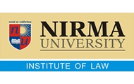 Nirma University, Ahmedabad, Gujarat