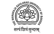 The Maharaja Sayajirao University, Vadodara, Gujarat