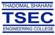 Thadomal Shahani Engineering College, Mumbai, Maharashtra
