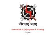 Directorate of Employment & Training, Ahmedabad, Gujarat