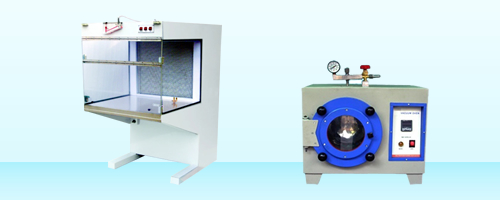 Analytical Equipments