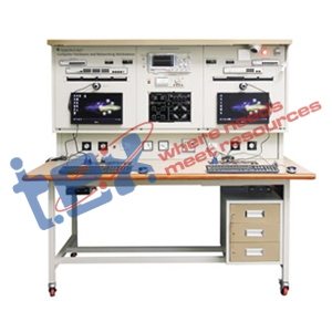 IT Workbench for Computer Hardware and Networking