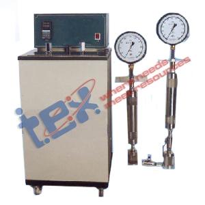 Reid Vapor Pressure Unit
