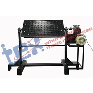 Arc Welding Table
