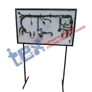 MPFI Board Sensor Board