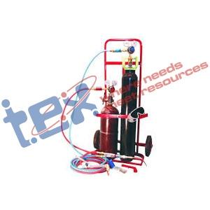 Oxy Acetylene Welding Set