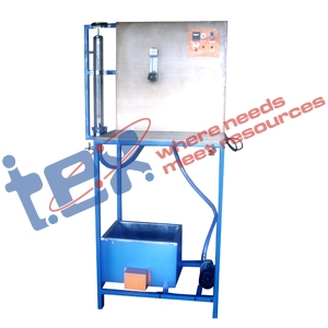 Solid - Liquid Extraction