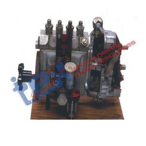 Fuel Injection Pump Inline