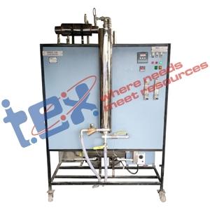 Vertical Tube Evaporator