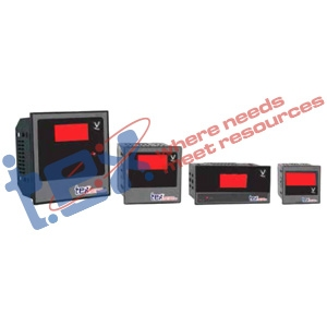 Various Range of Digital AC/DC Voltmeter