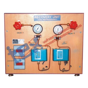 Recovery Unit