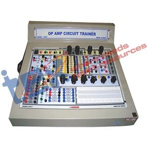 OP AMP Circuit Trainer