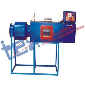 Force Draft Tray Dryer