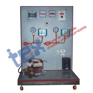 Compressor Tester