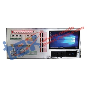 Field Interface and Protocol Simulation Kit
