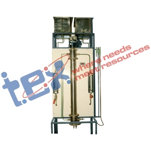 Liquid Extraction in Packed Column