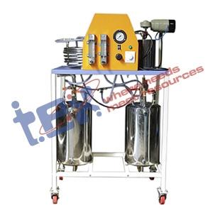 Combine Flow Reactor