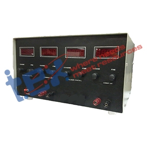 DC Regulated Variable Programmable DC Power Supply